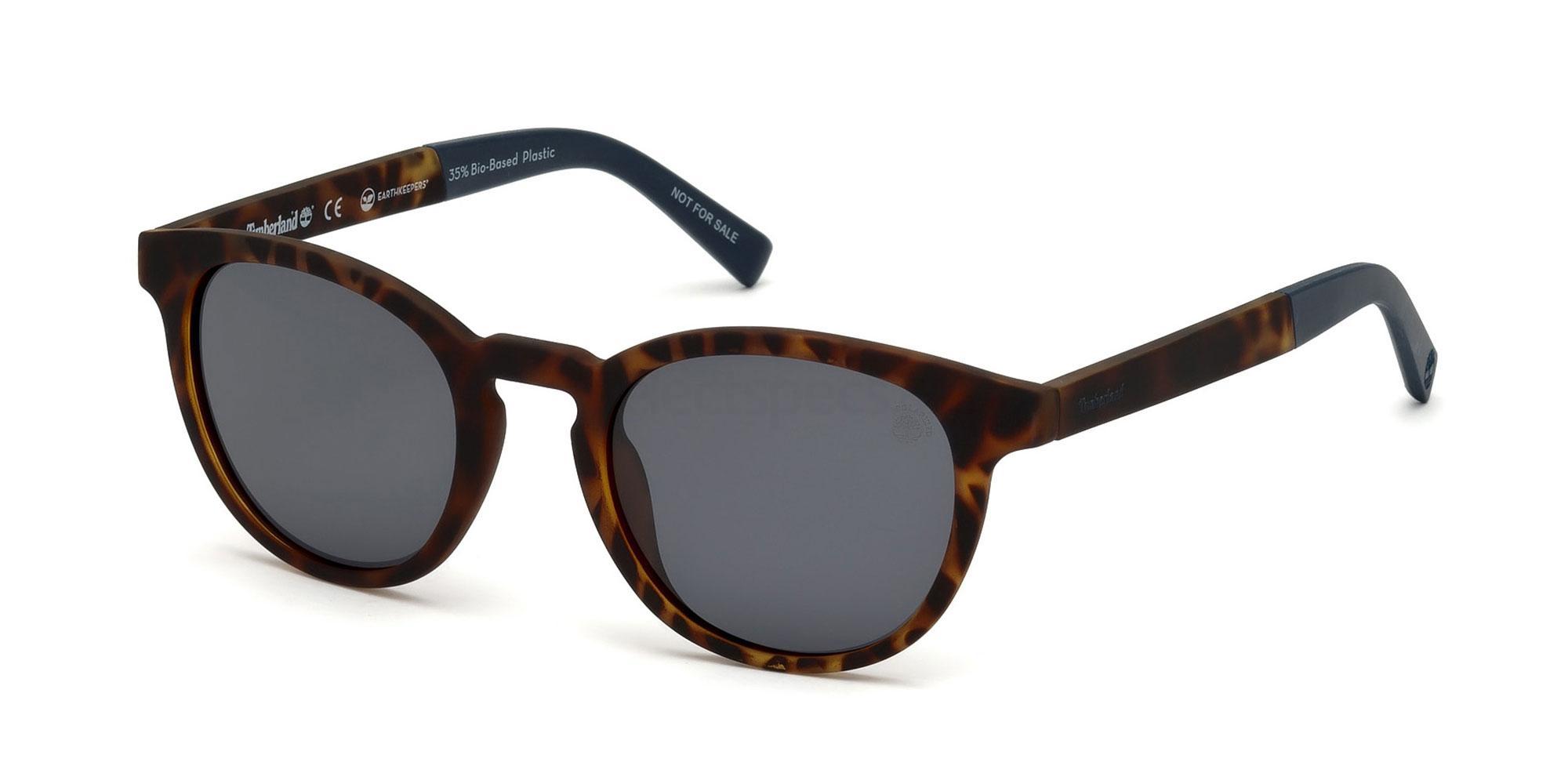 52D TB9128 Sunglasses, Timberland