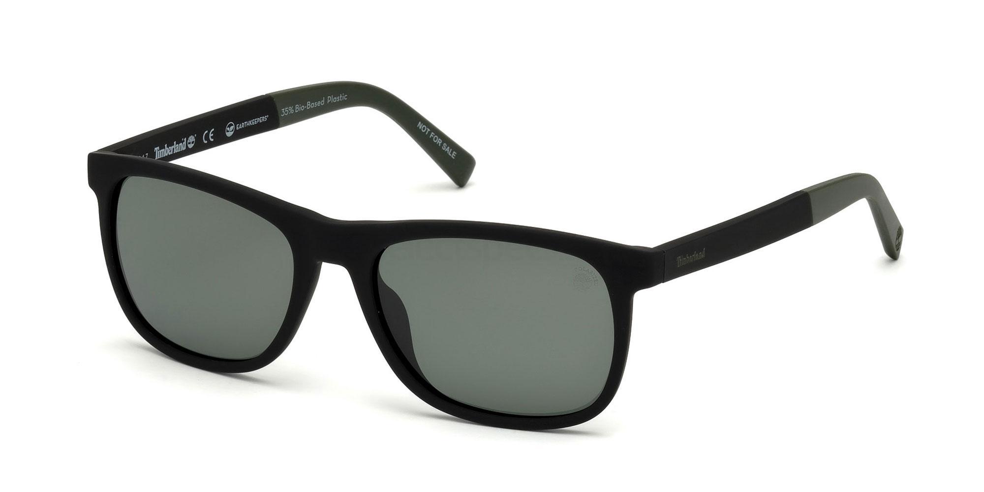 02R TB9129 Sunglasses, Timberland