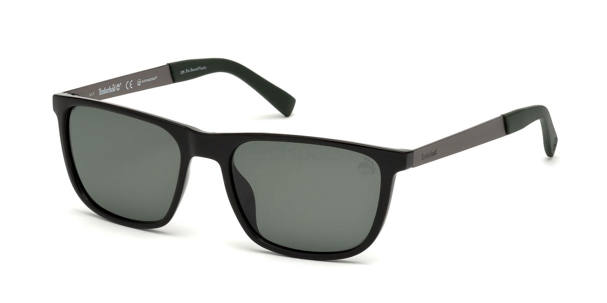 01R TB9131 Sunglasses, Timberland