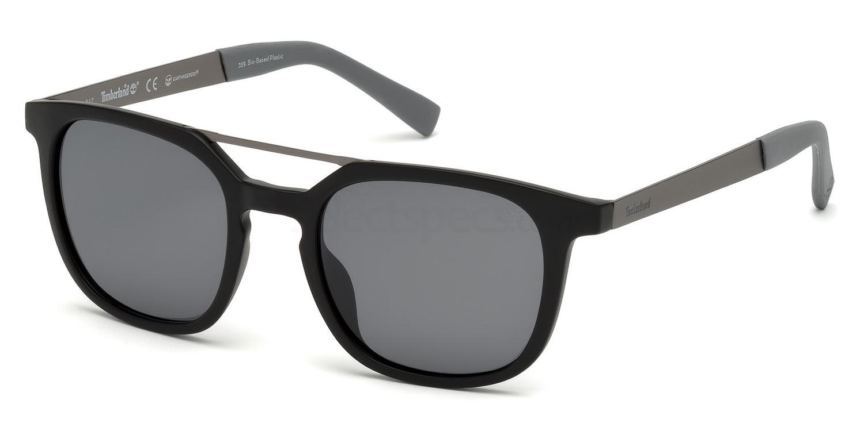 02D TB9133 Sunglasses, Timberland