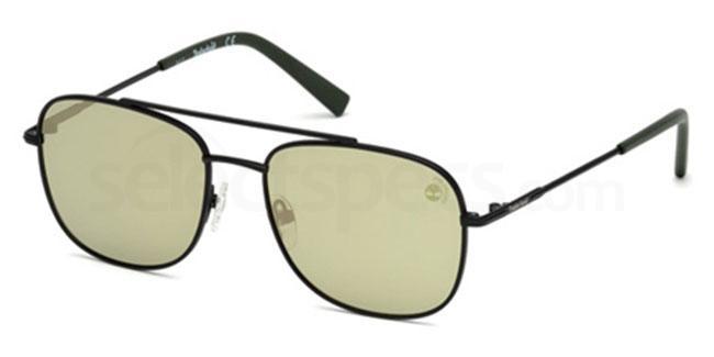 02R TB9122 Sunglasses, Timberland