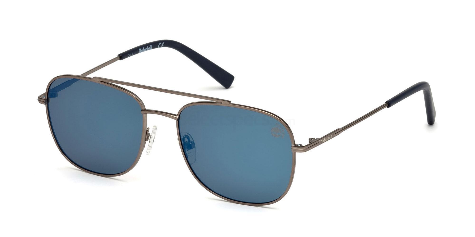 09D TB9122 Sunglasses, Timberland