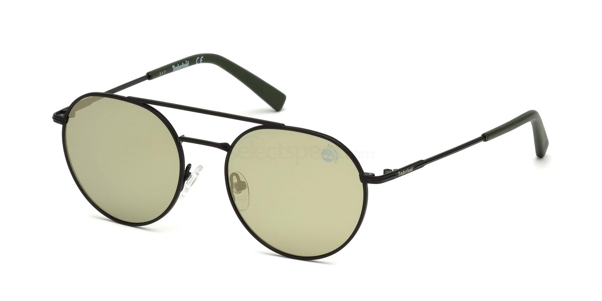 02R TB9123 Sunglasses, Timberland