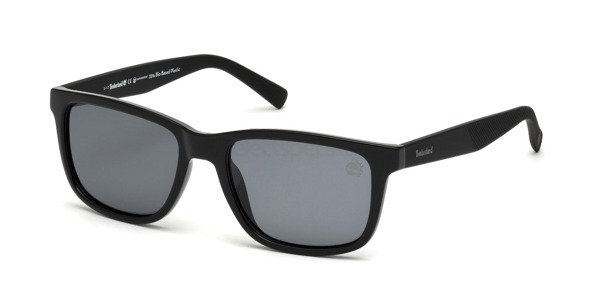 01D TB9125 Sunglasses, Timberland
