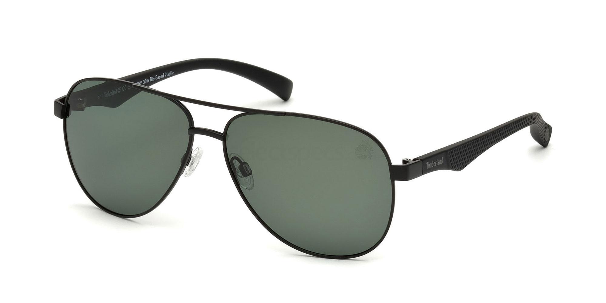 02R TB9137 Sunglasses, Timberland