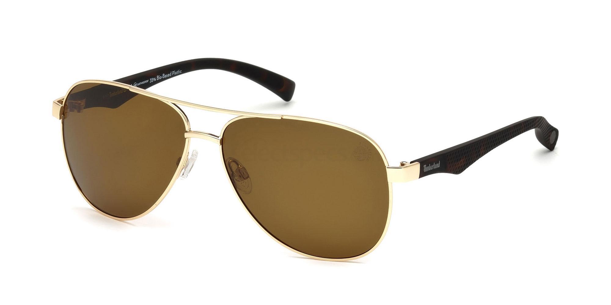 32H TB9137 Sunglasses, Timberland