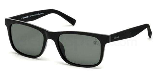 01R TB9141 Sunglasses, Timberland