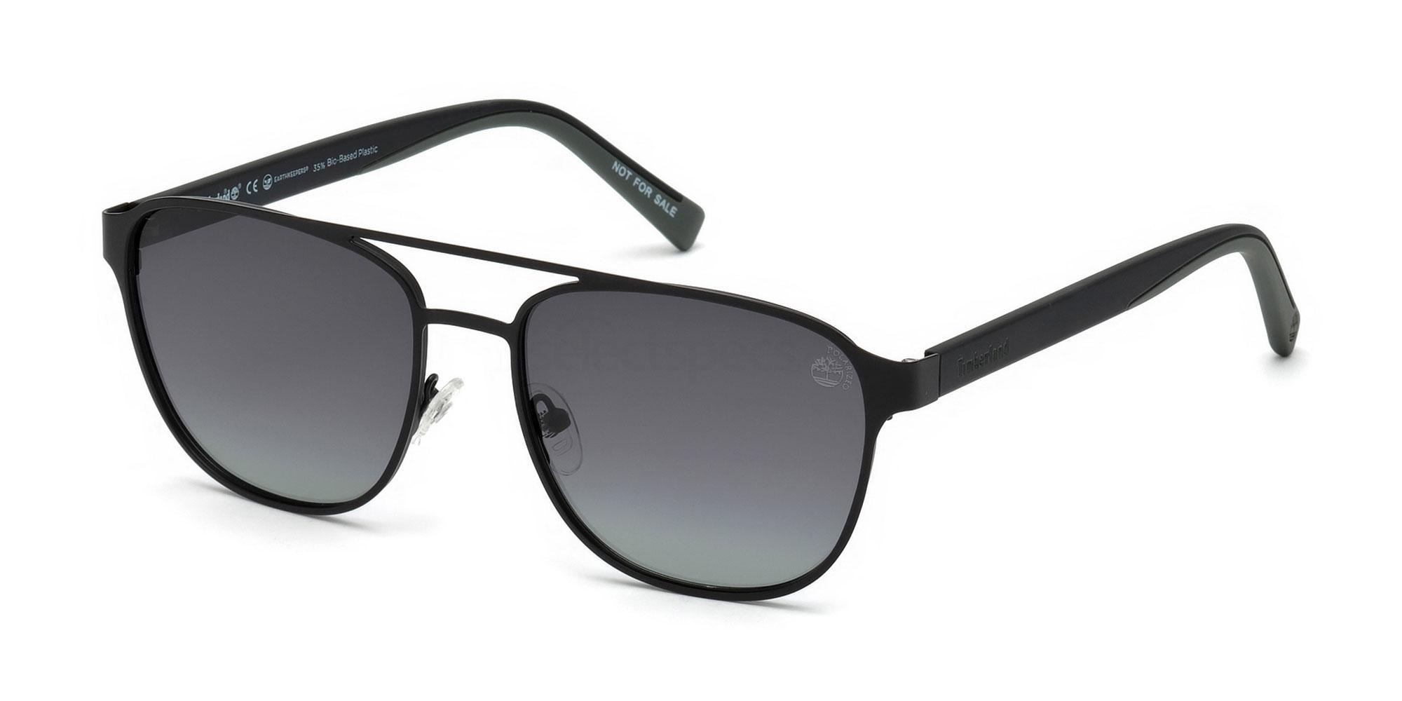 02D TB9146 Sunglasses, Timberland