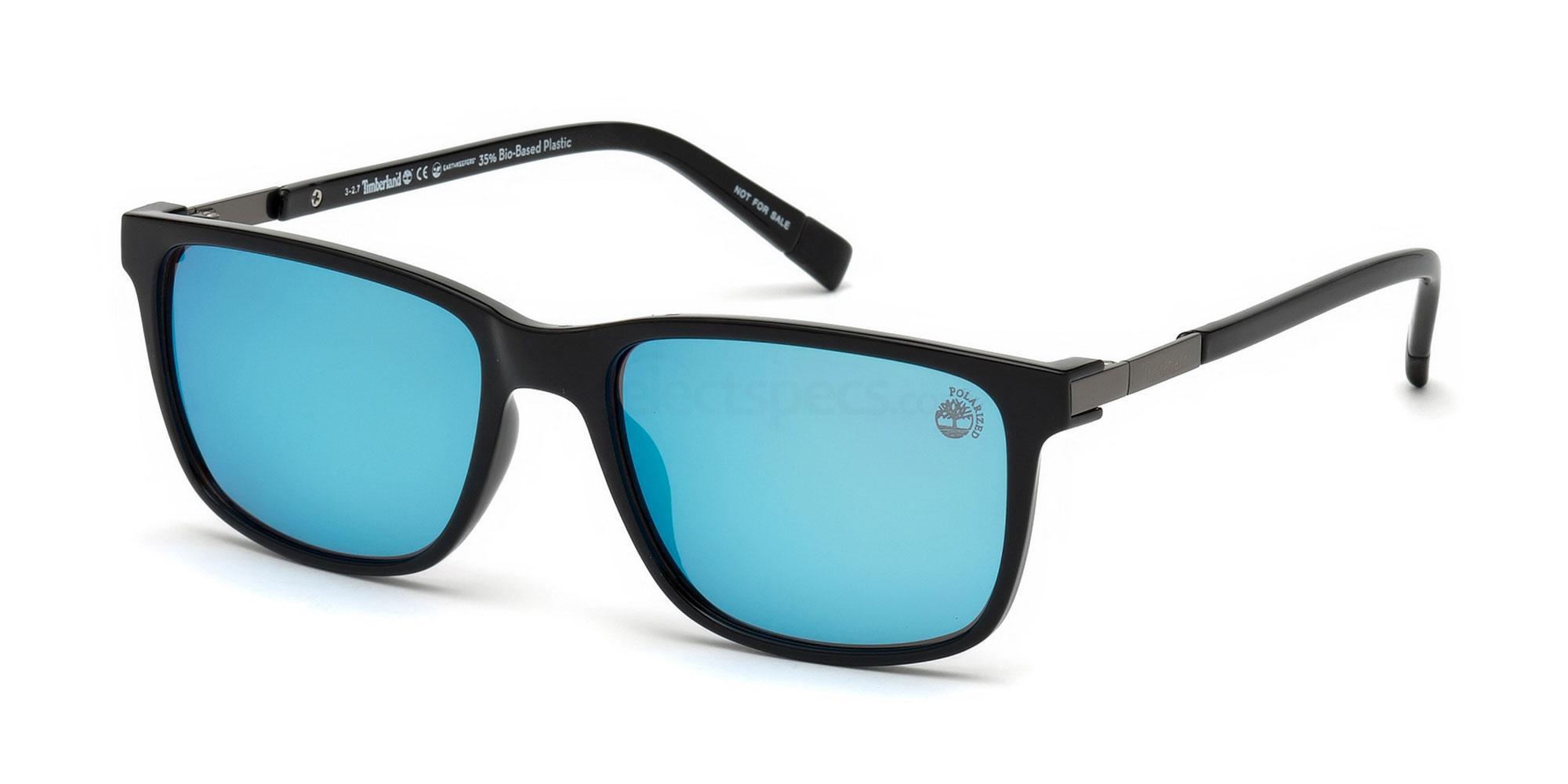 01H TB9152 Sunglasses, Timberland
