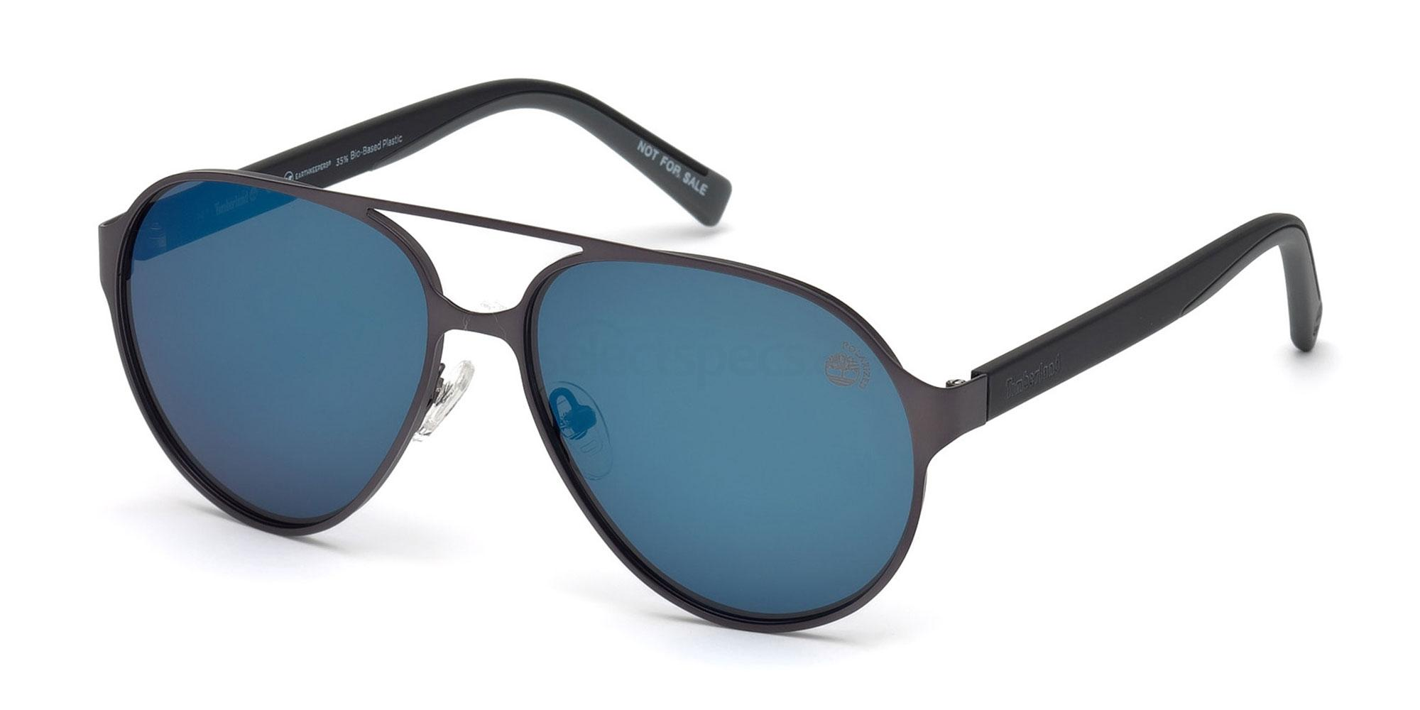 09D TB9145 Sunglasses, Timberland
