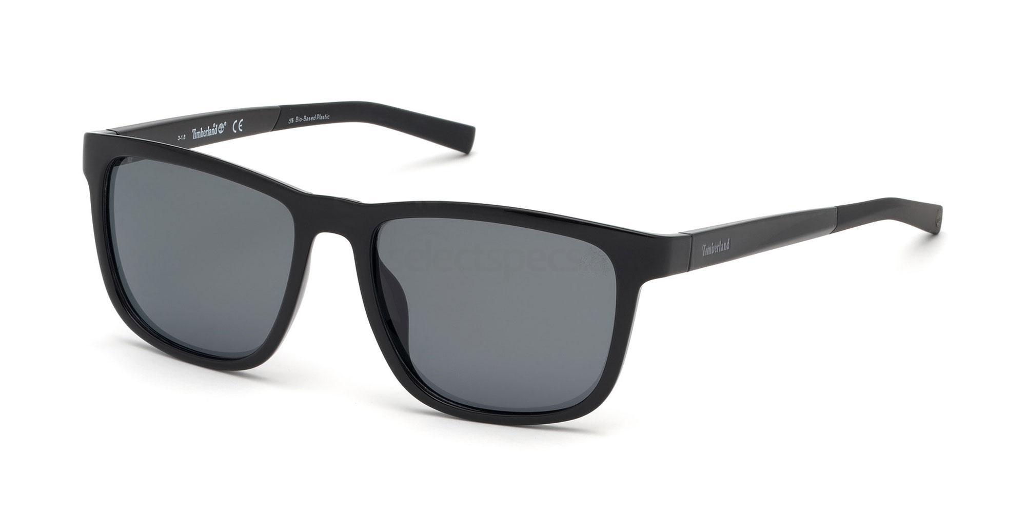 01D TB9162 Sunglasses, Timberland