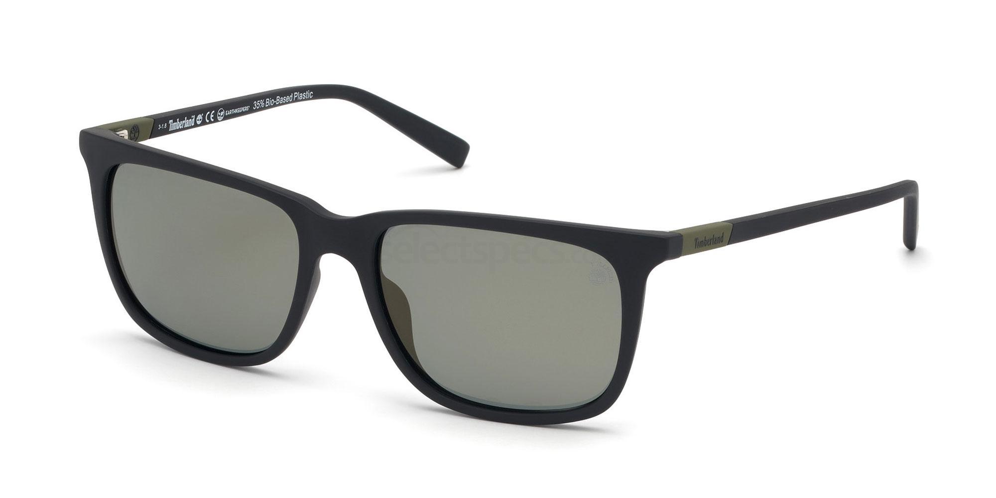 02R TB9164 Sunglasses, Timberland