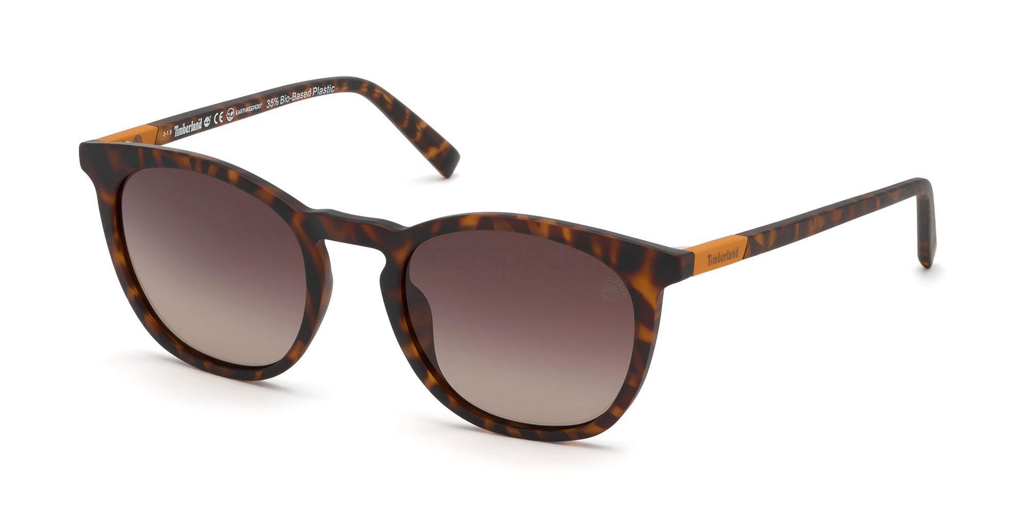 52H TB9166 Sunglasses, Timberland