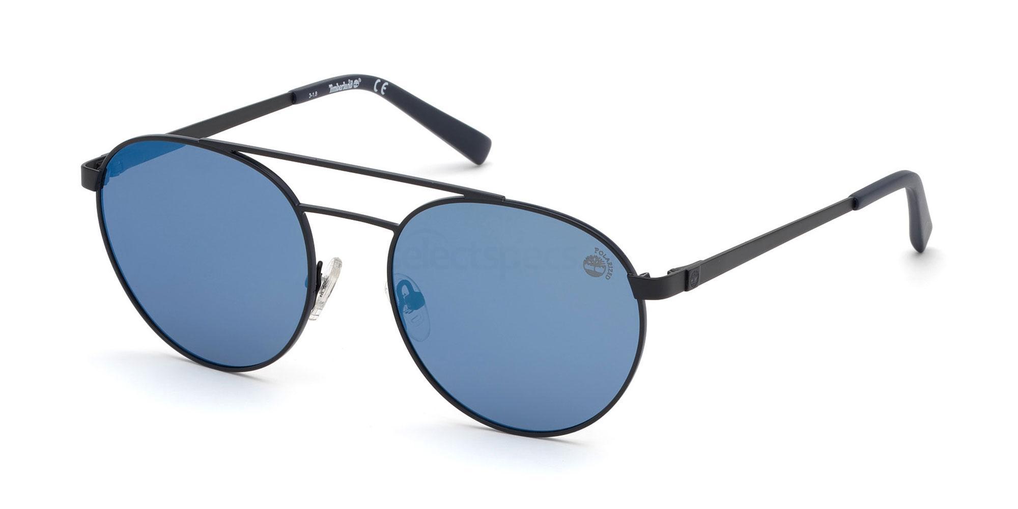 02D TB9167 Sunglasses, Timberland