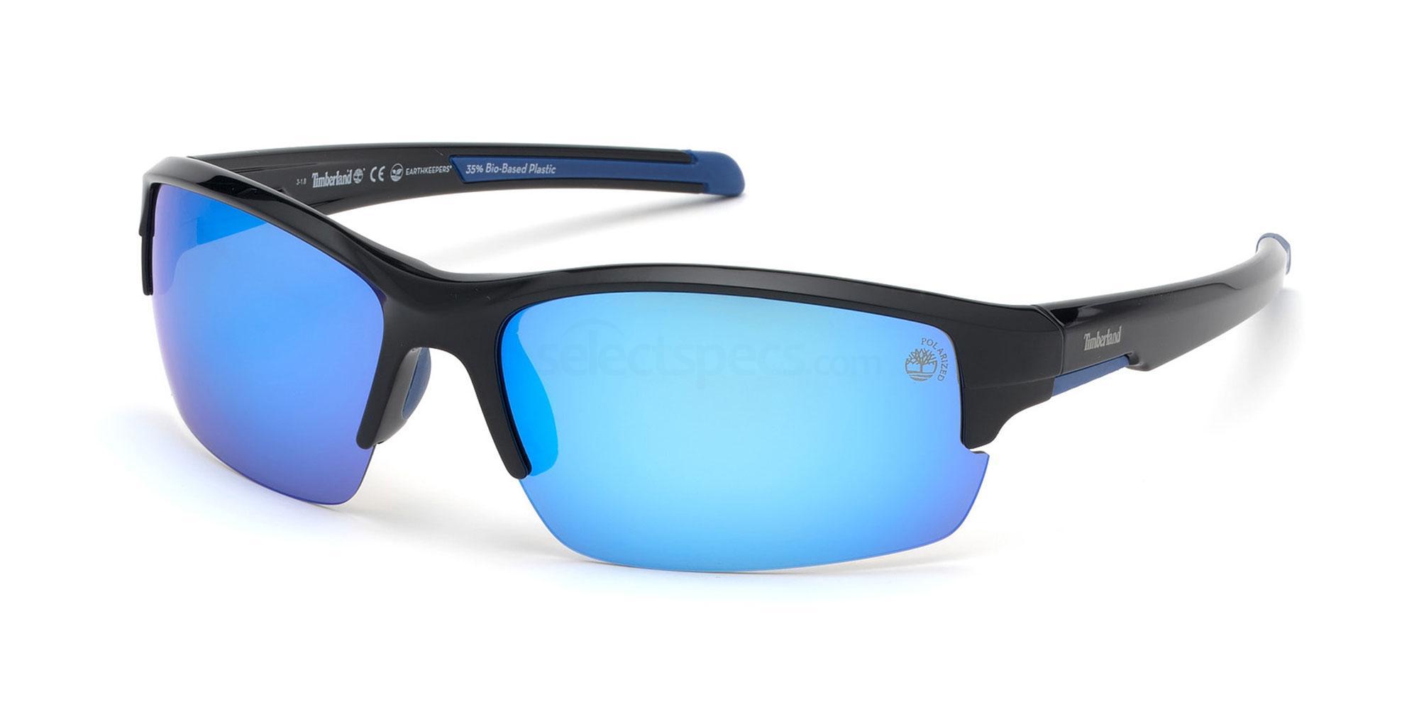 01D TB9173 Sunglasses, Timberland