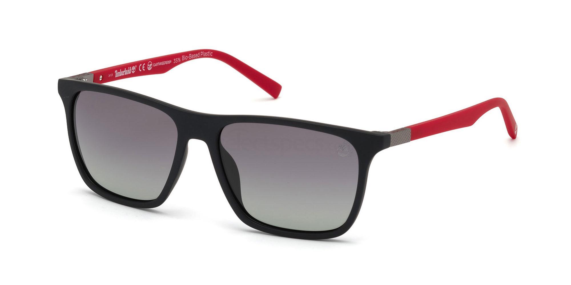02D TB9198 Sunglasses, Timberland