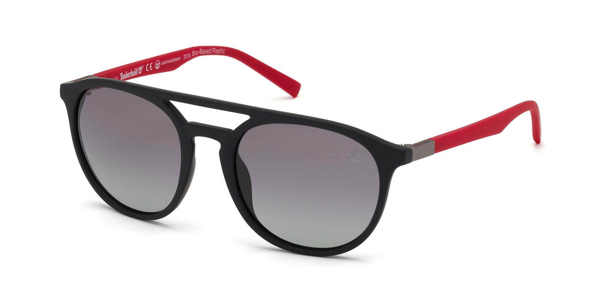 02D TB9199 Sunglasses, Timberland