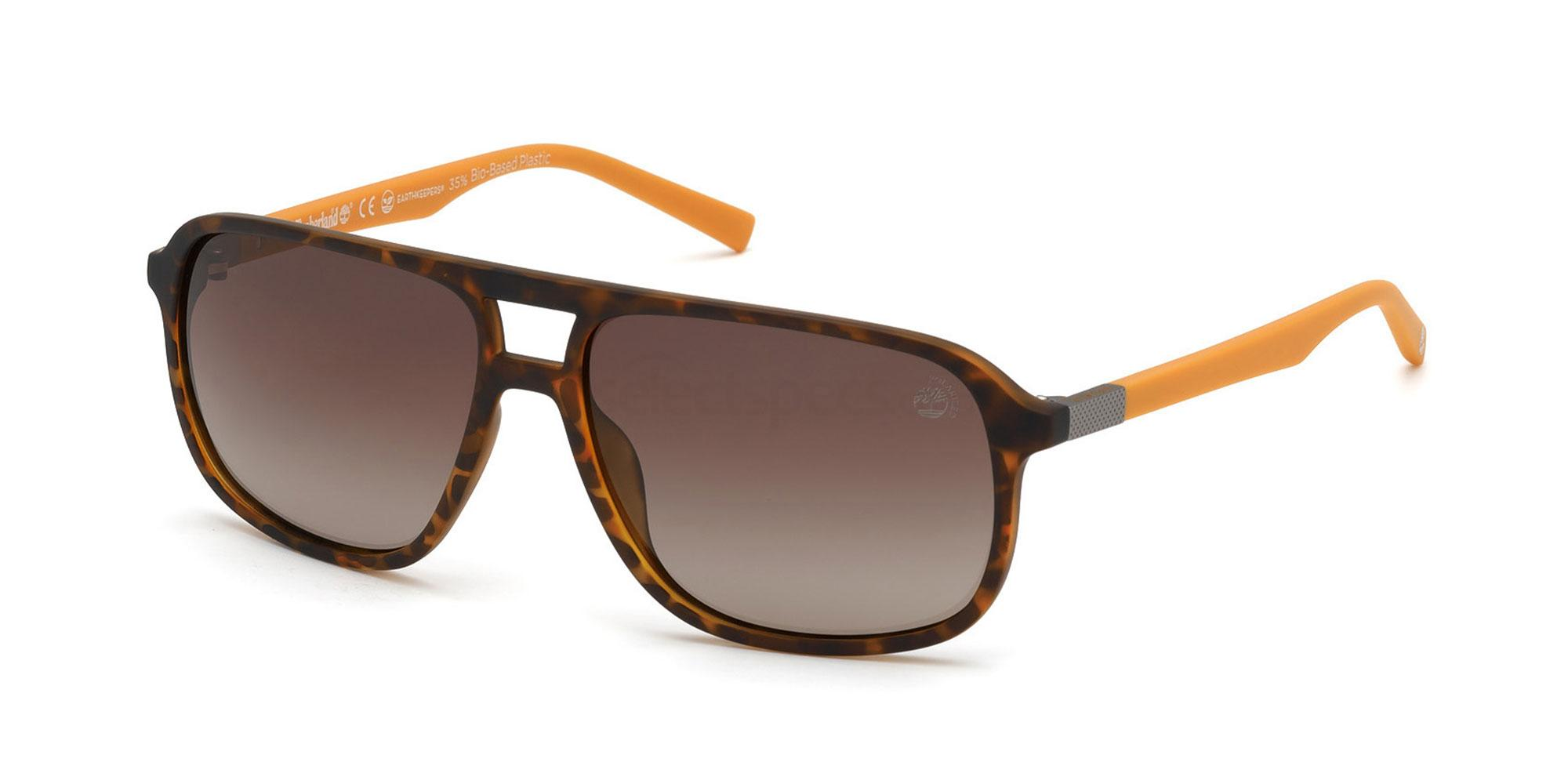 52H TB9200 Sunglasses, Timberland