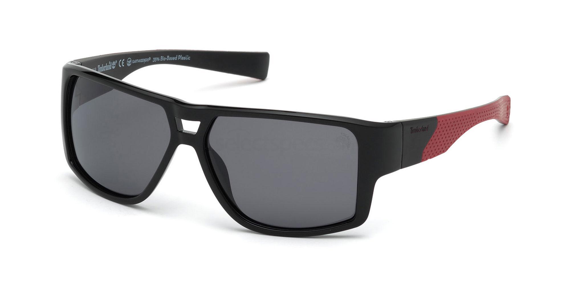 01D TB9204 Sunglasses, Timberland