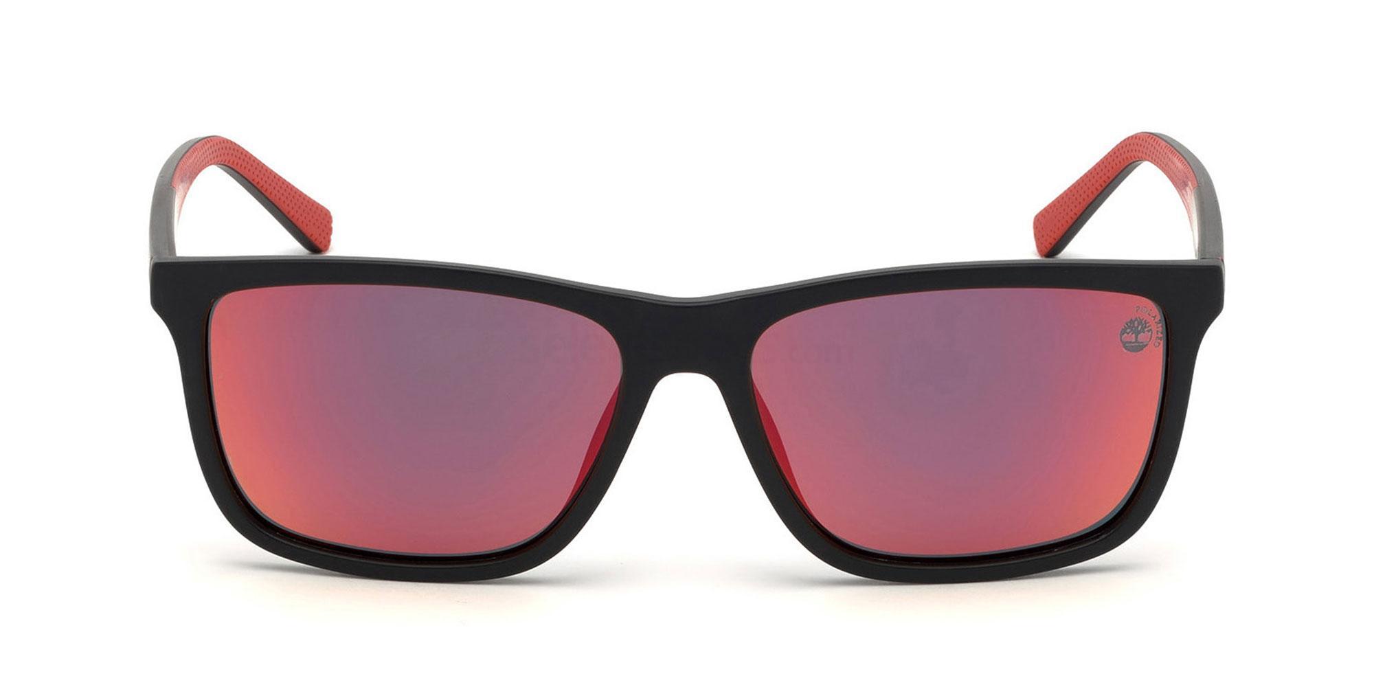 02D TB9174 Sunglasses, Timberland