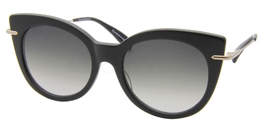 Frency & Mercury Zig Zag Kiss Sunglasses