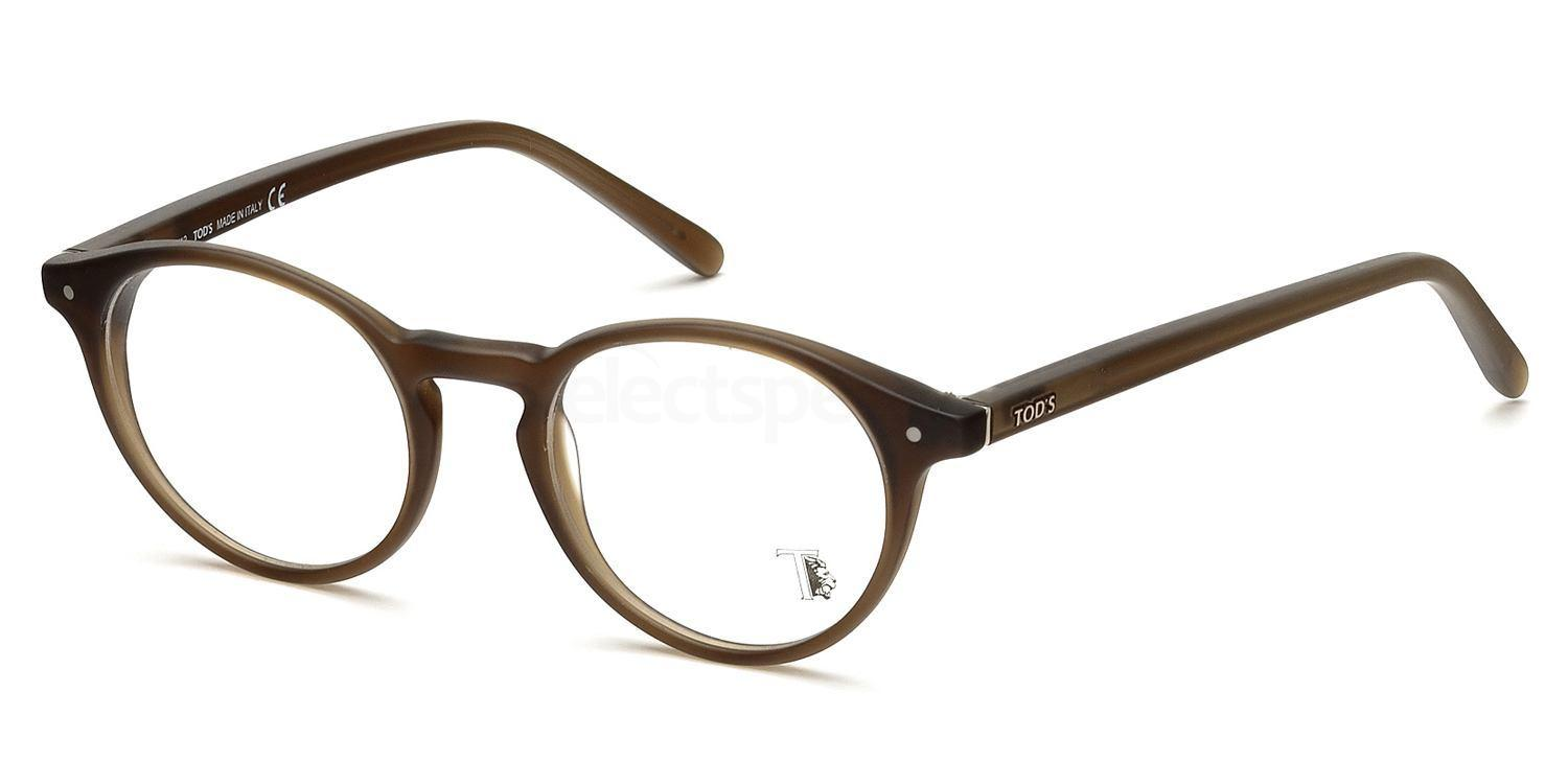 050 TO5073 Glasses, TODS