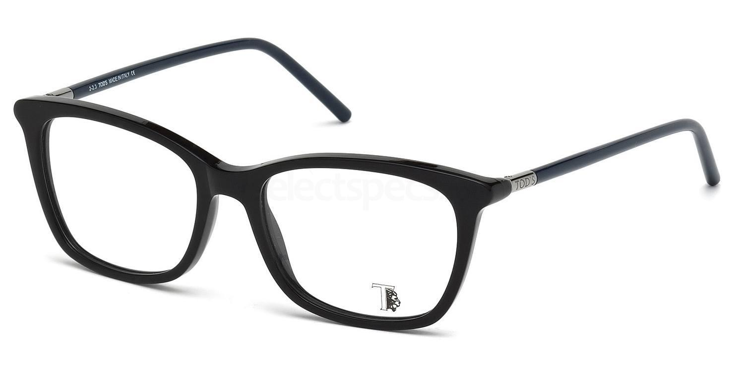 001 TO5110 Glasses, TODS