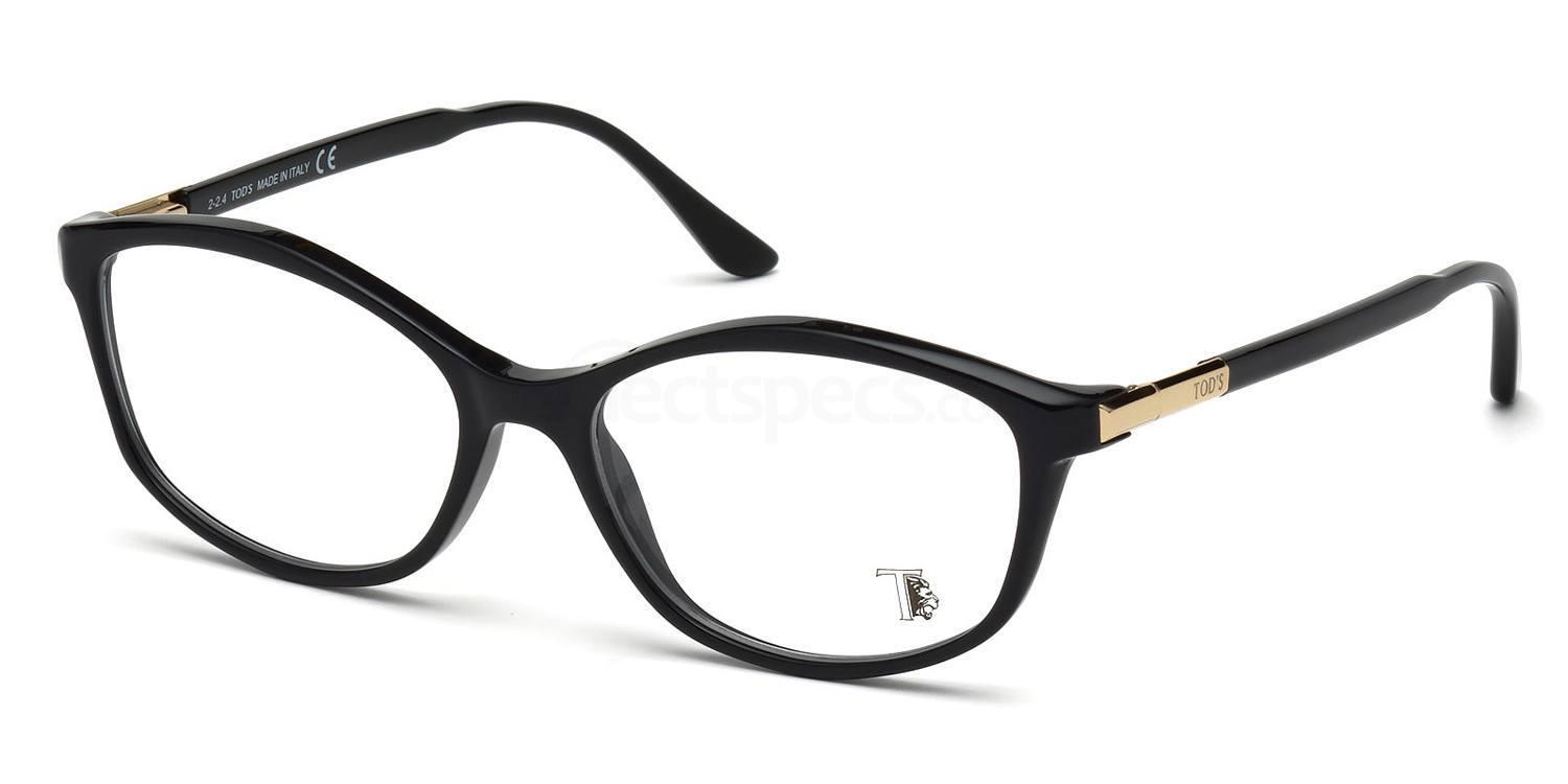 001 TO5129 Glasses, TODS
