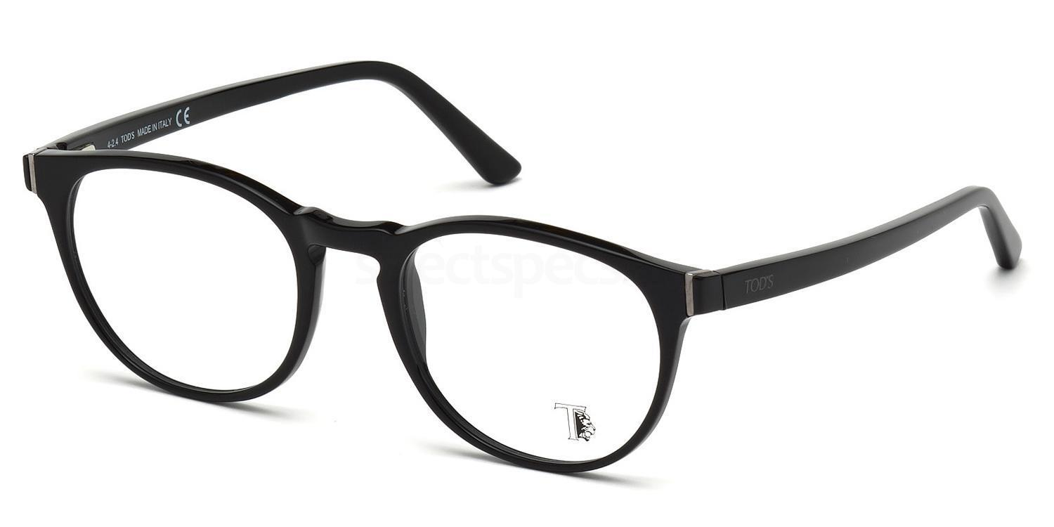 001 TO5133 Glasses, TODS