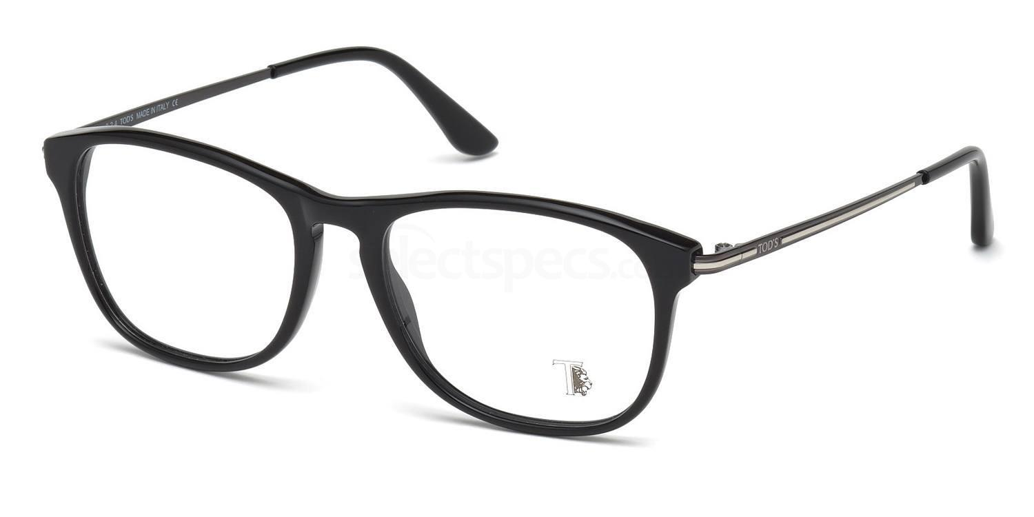 001 TO5140 Glasses, TODS