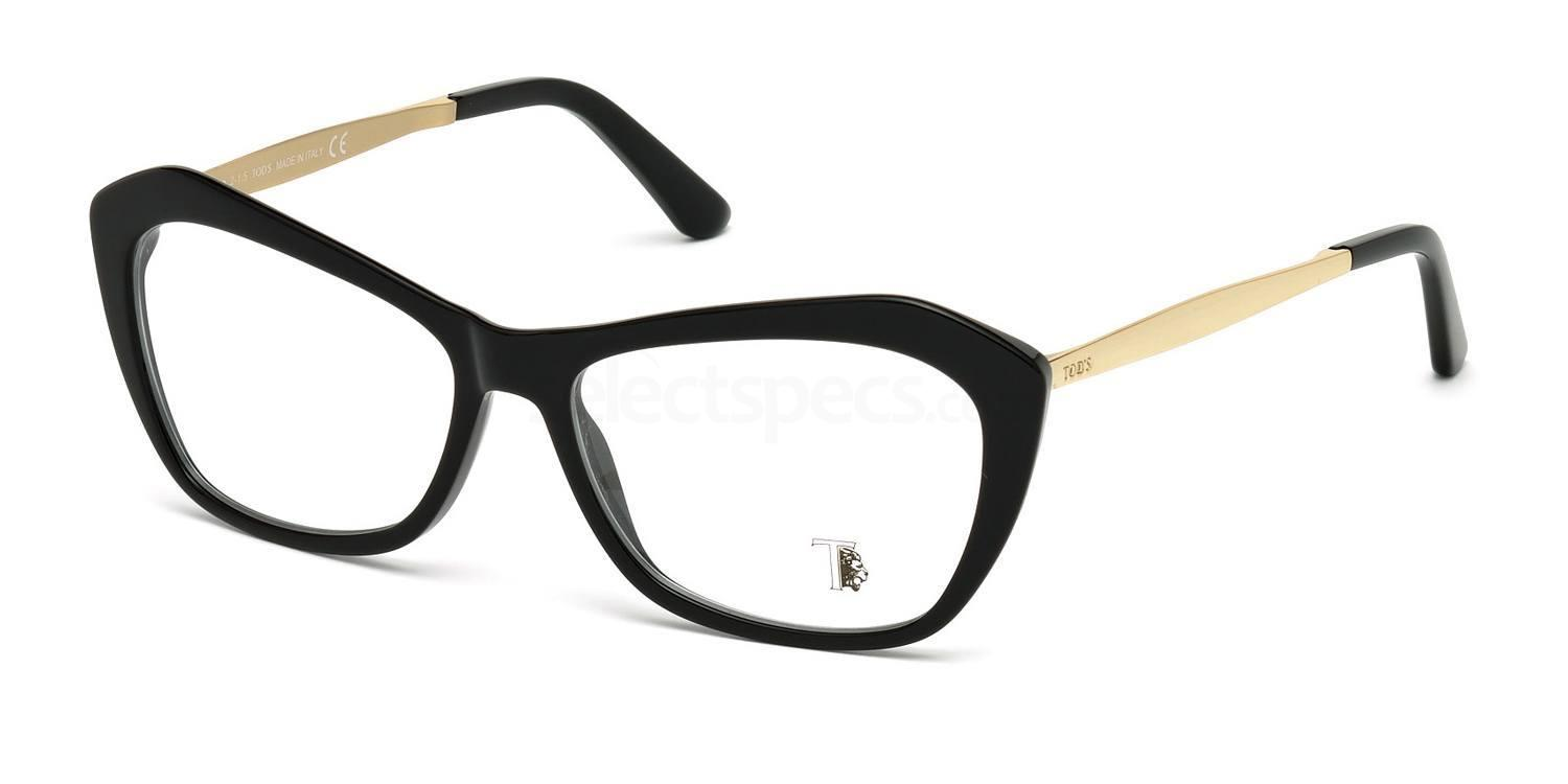 001 TO5142 Glasses, TODS