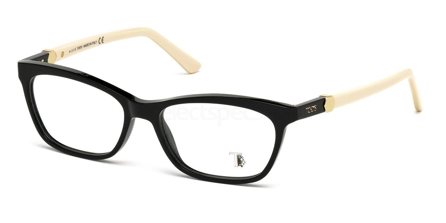 005 TO5143 Glasses, TODS
