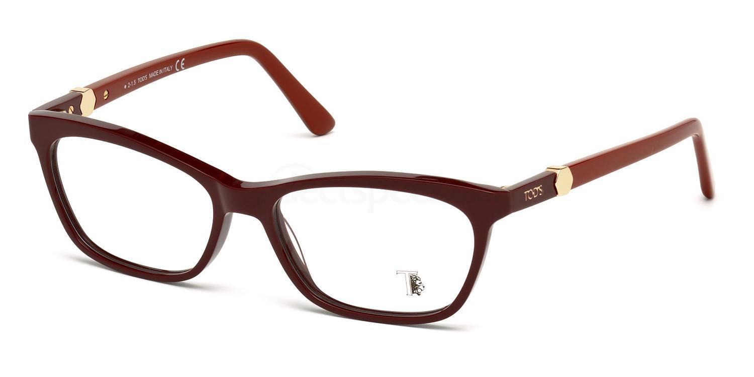 071 TO5143 Glasses, TODS