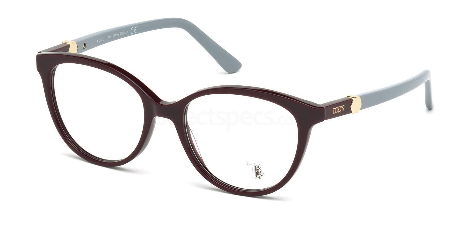 081 TO5144 Glasses, TODS