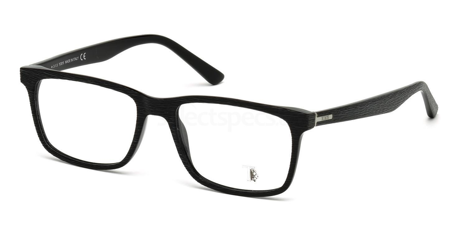 001 TO5150 Glasses, TODS