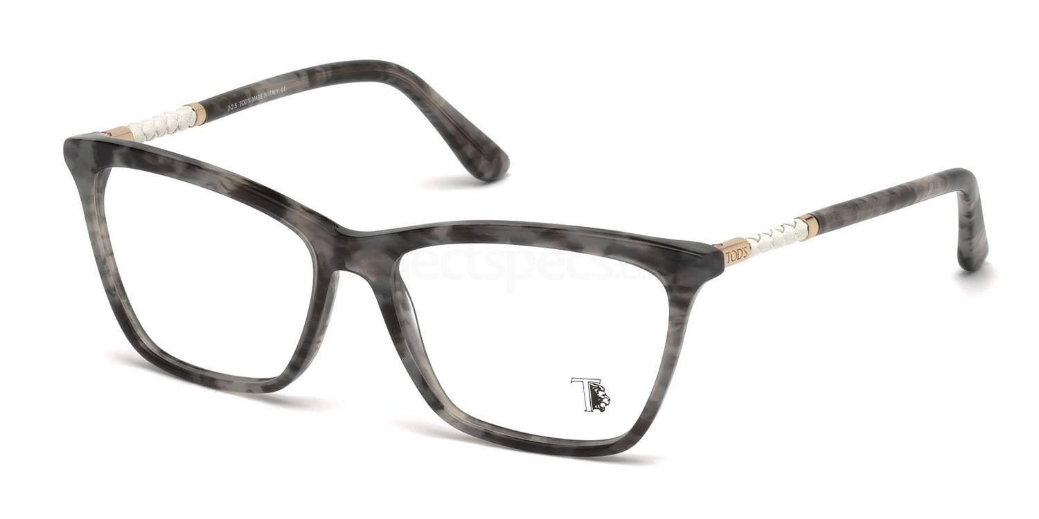 005 TO5155 Glasses, TODS