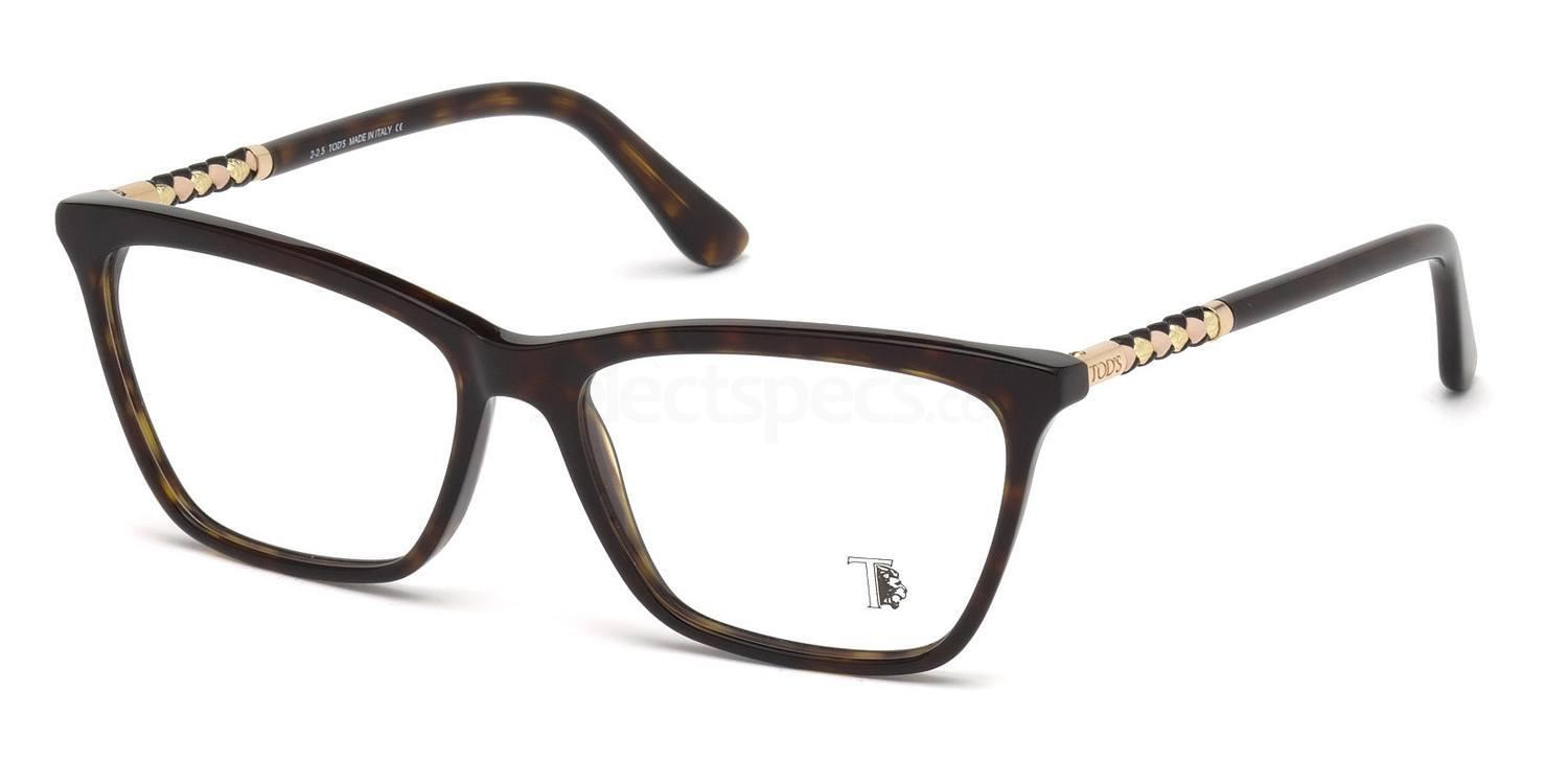 052 TO5155 Glasses, TODS