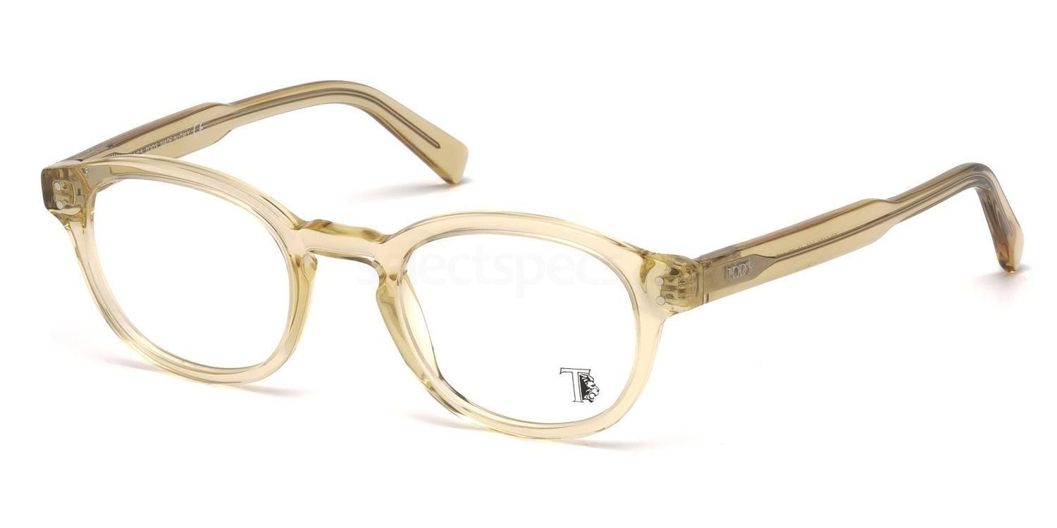 039 TO5161 Glasses, TODS