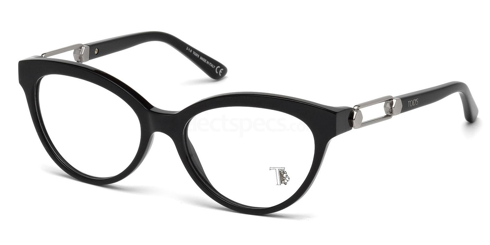 001 TO5162 Glasses, TODS