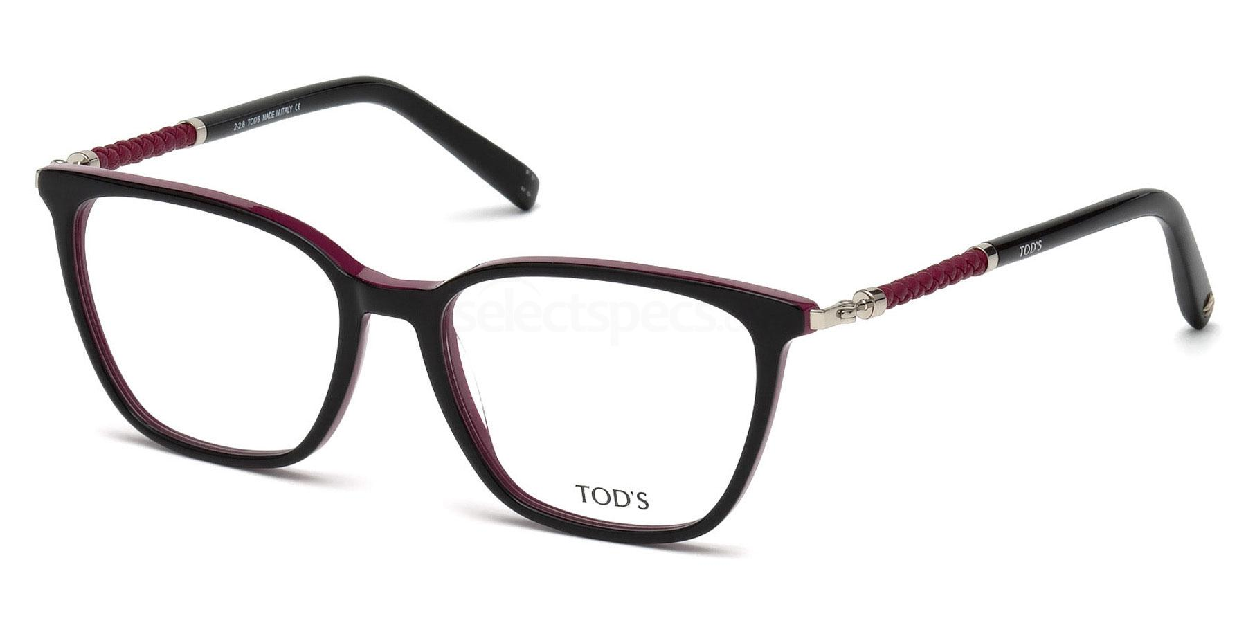 005 TO5171 Glasses, TODS
