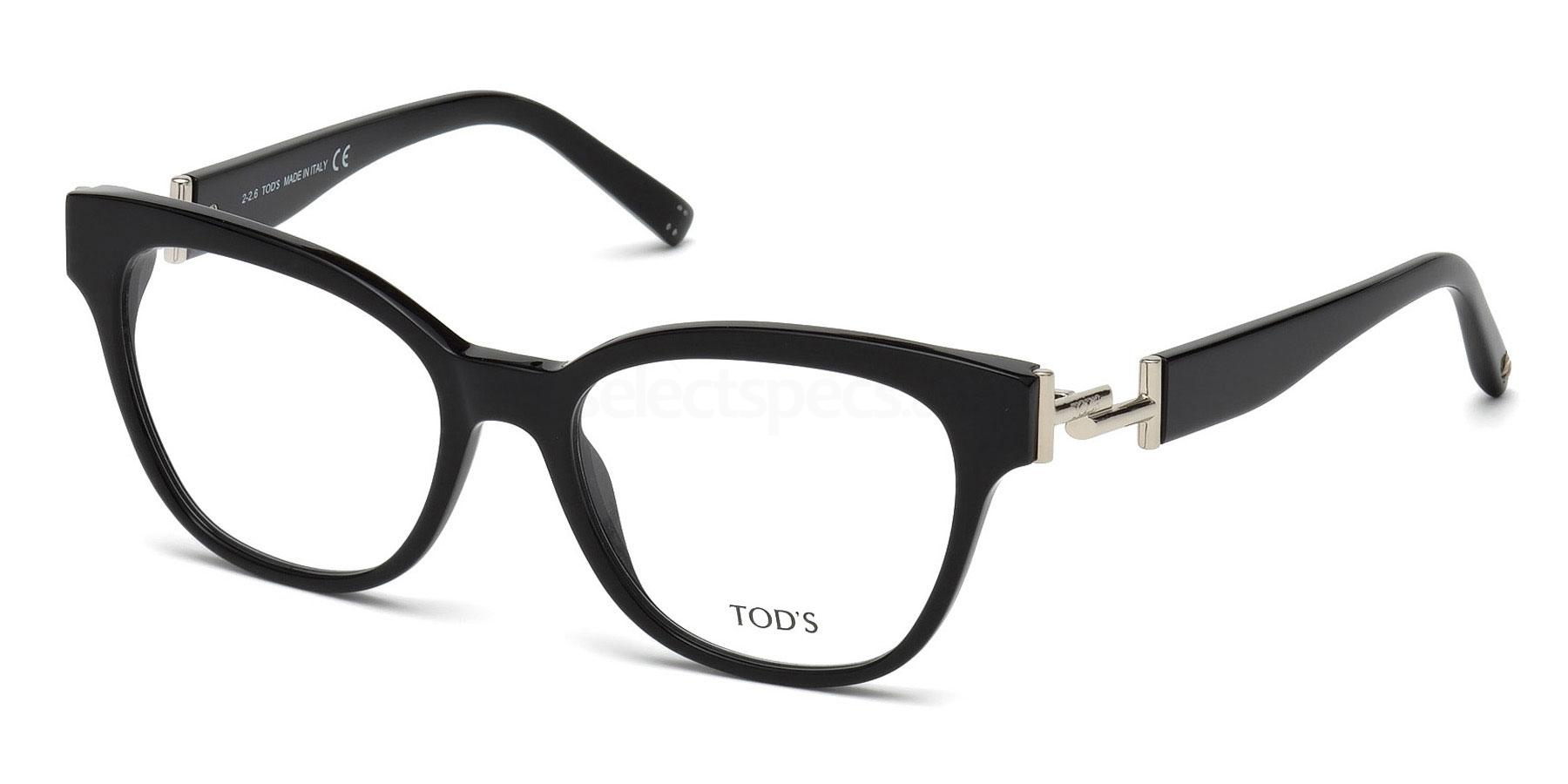 001 TO5172 Glasses, TODS