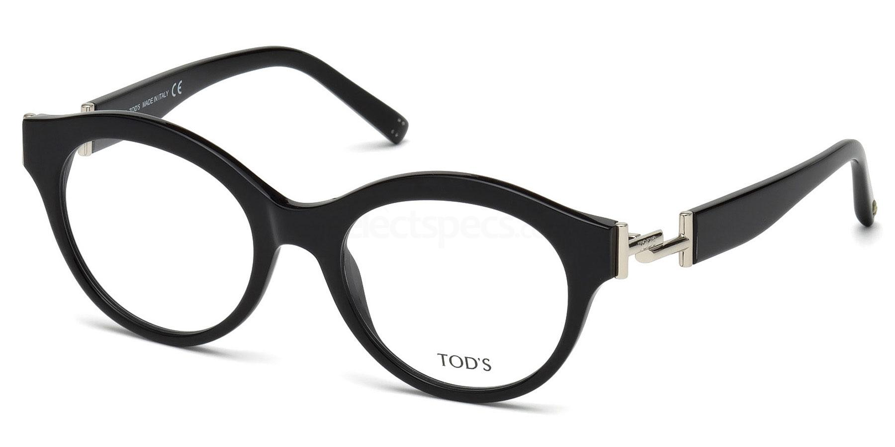 001 TO5173 Glasses, TODS