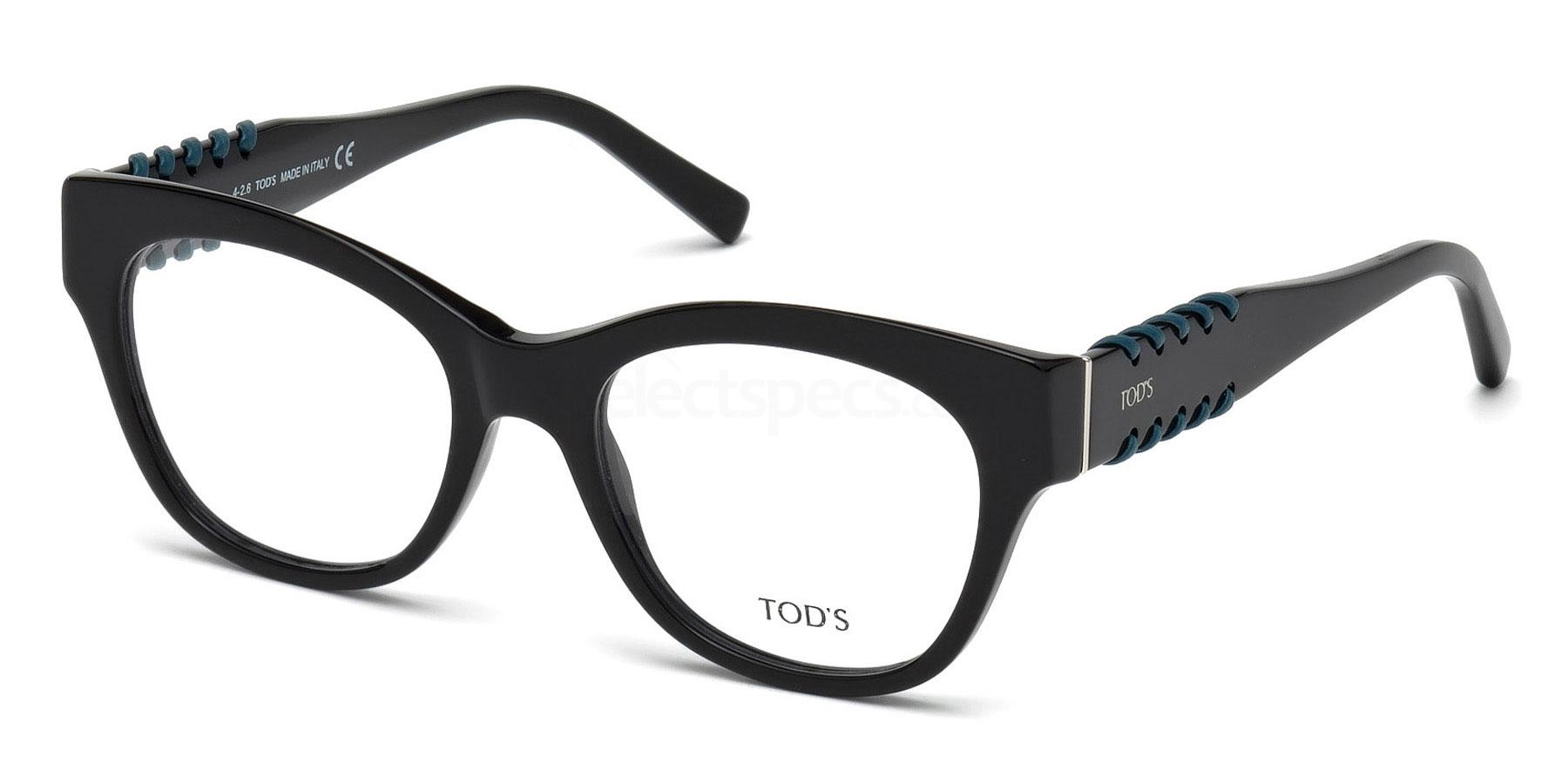 001 TO5174 Glasses, TODS