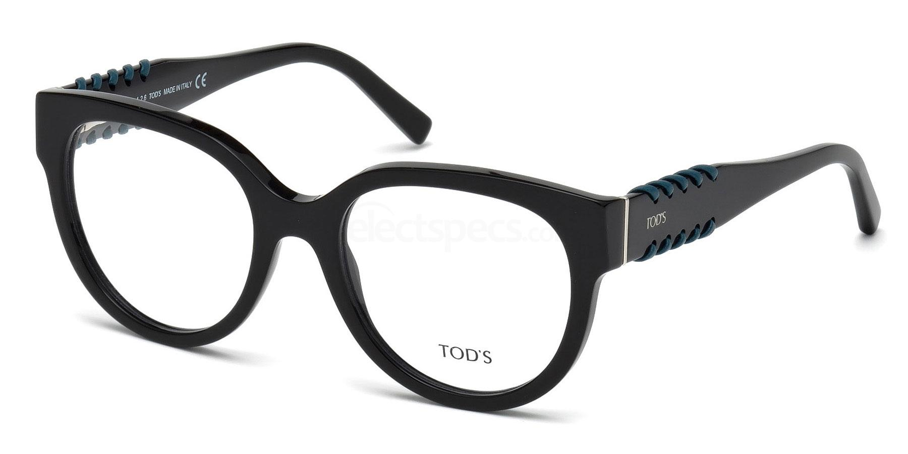 001 TO5175 Glasses, TODS