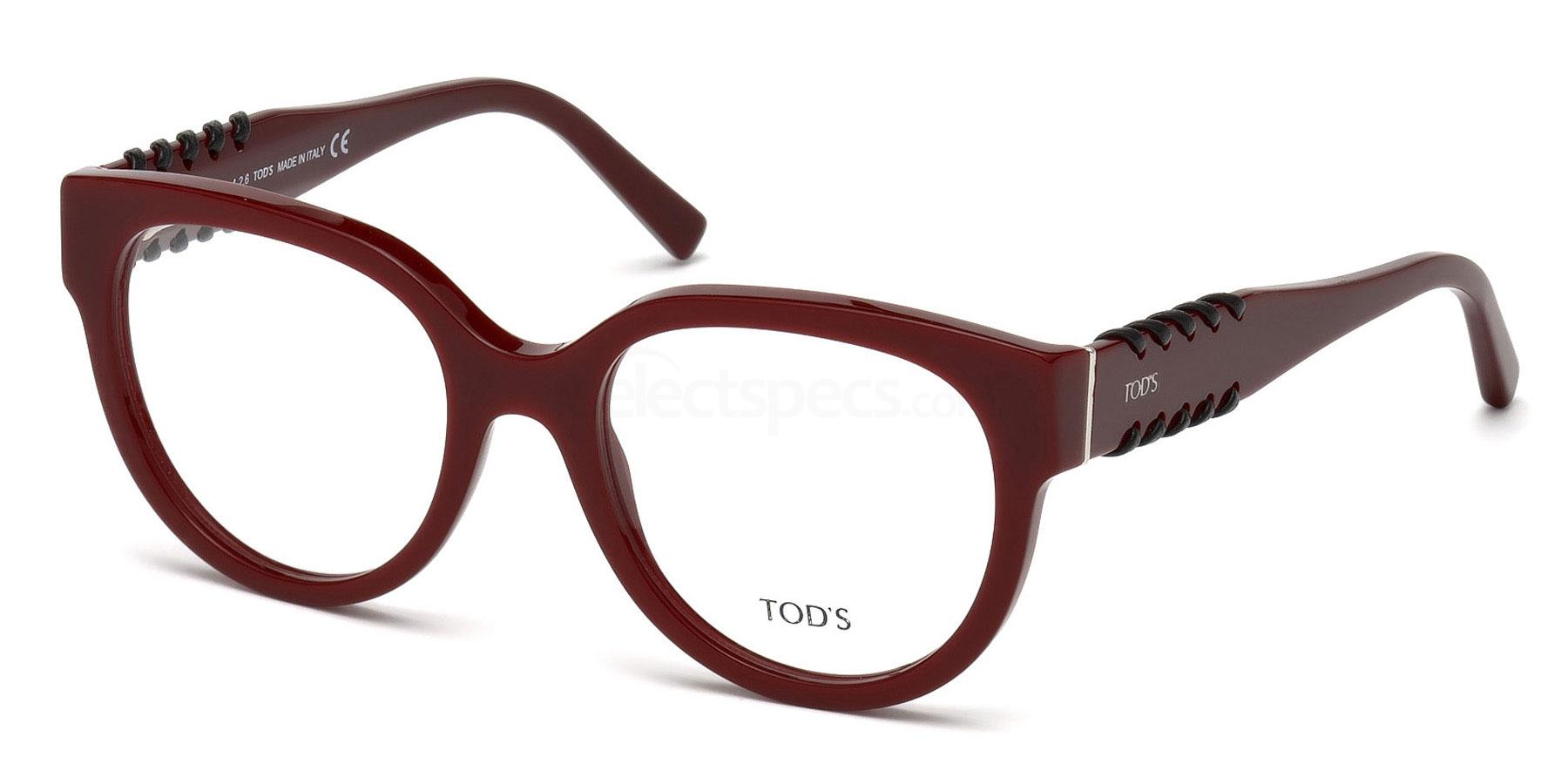 069 TO5175 Glasses, TODS