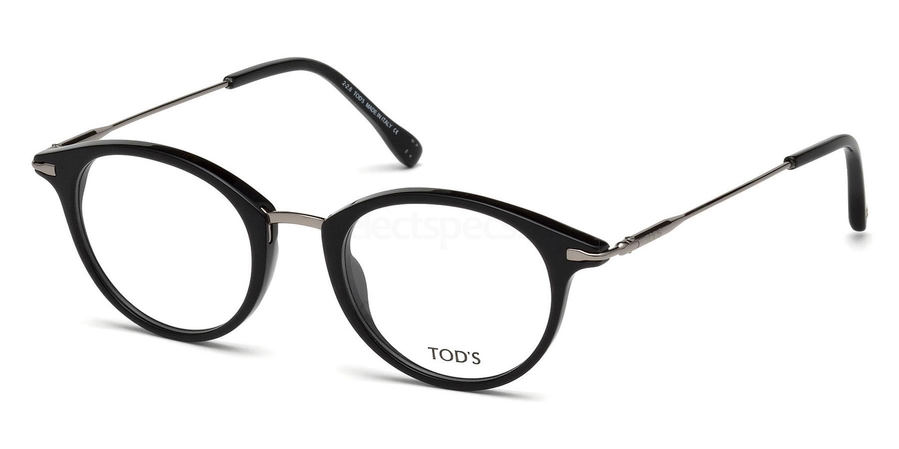 001 TO5169 Glasses, TODS