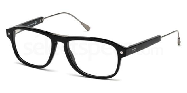 001 TO5177 Glasses, TODS