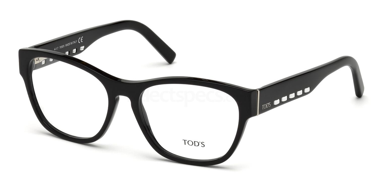 001 TO5179 Glasses, TODS
