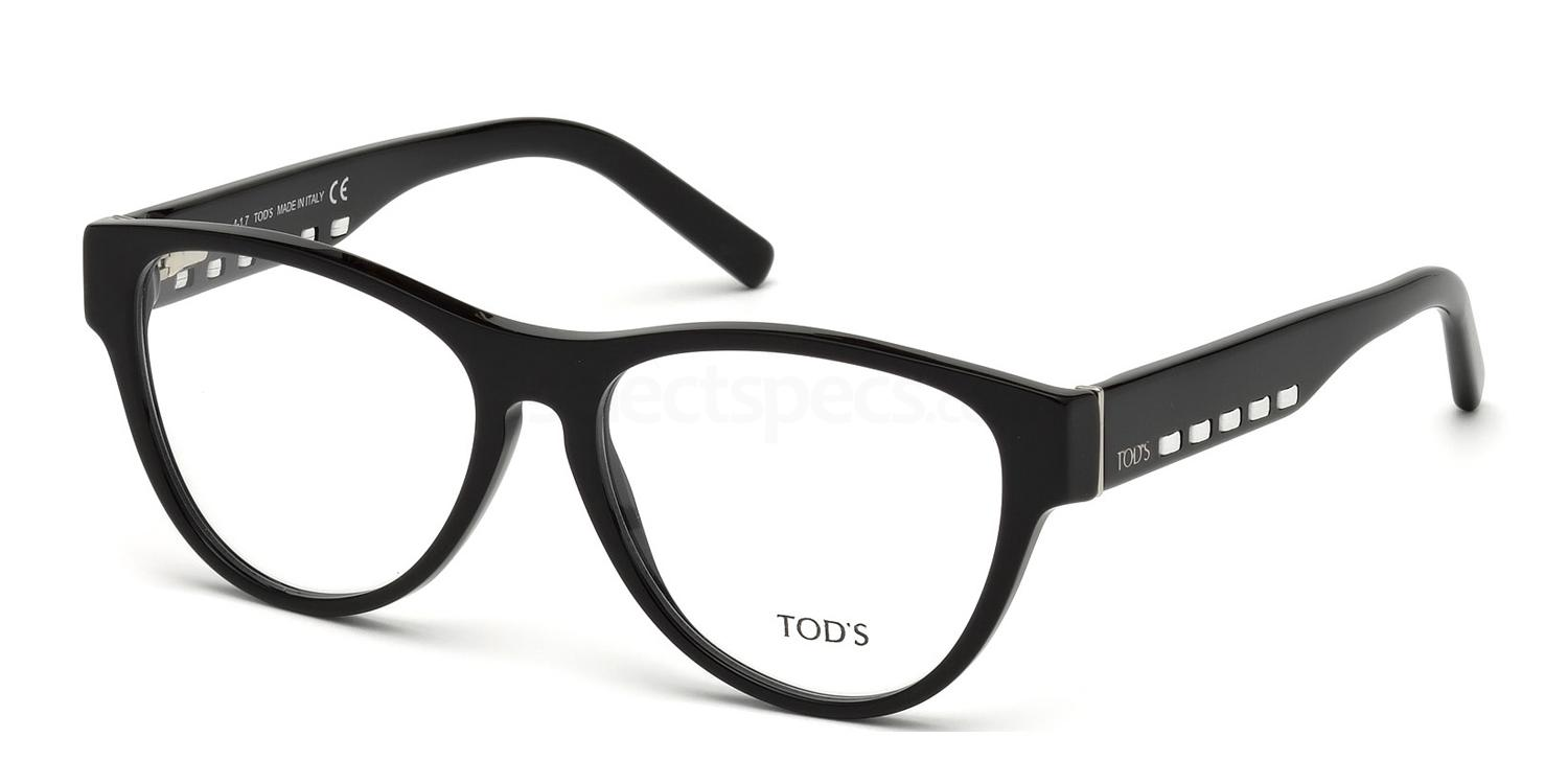 001 TO5180 Glasses, TODS
