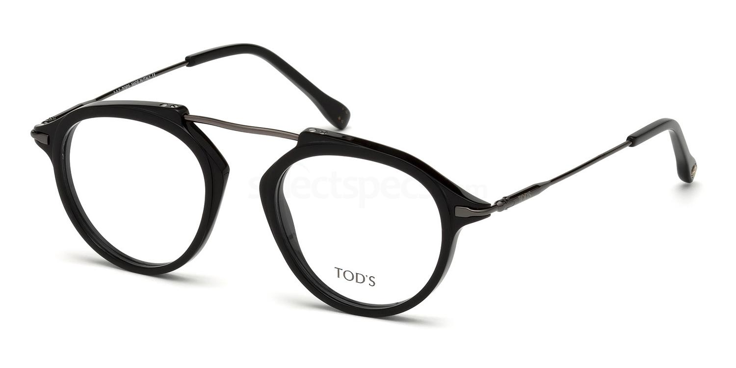 001 TO5181 Glasses, TODS